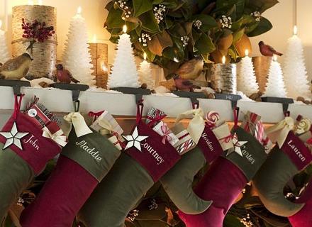 Да украсим дома за Коледа