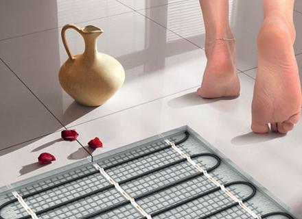 Подово отопление - какво трябва да знаем