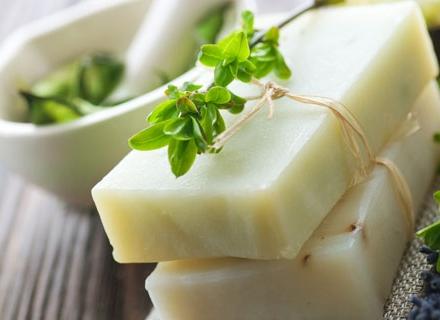 Как да си направим домашен течен сапун