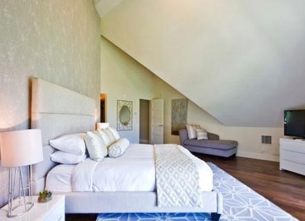 Идеи за обзавеждане на таванско помещение