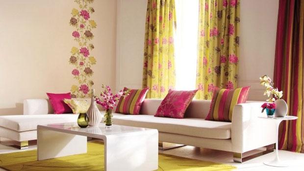 Флорални мотиви у дома