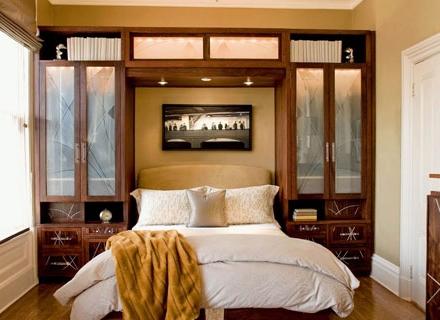 Идеи за дизайн на малка спалня