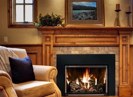 Електрически камини - добра алтернатива за модерния дом