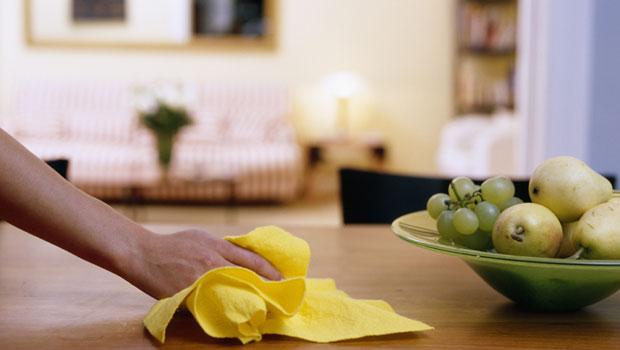 Рискове за здравето, които се крият у дома