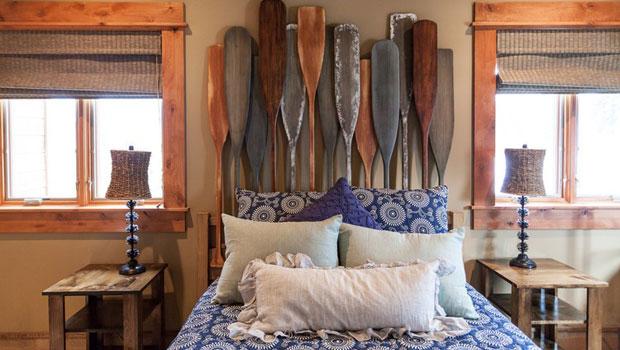 Креативни идеи за табла над леглото