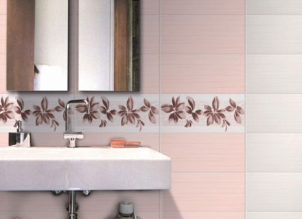 Как да изберем плочки за банята