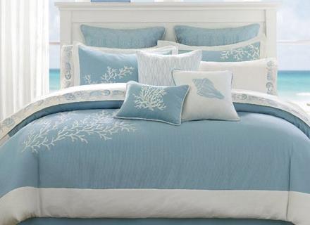 Най - добре се спи в синя спалня
