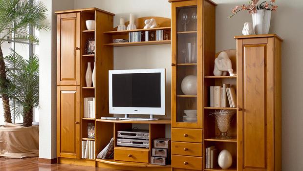 Мебели от масивно дърво - неповторим уют и топлина