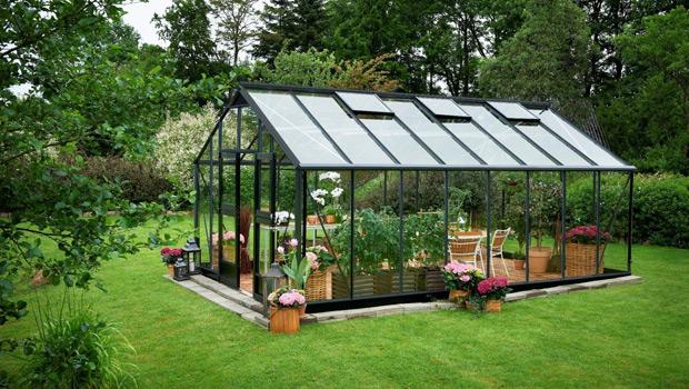 Пазете зимната градина от нежелани гости
