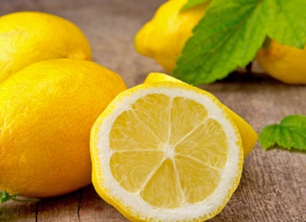 За ползите от лимона у дома