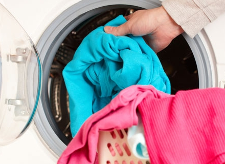 Как да премахнем лошата миризма от пералнята