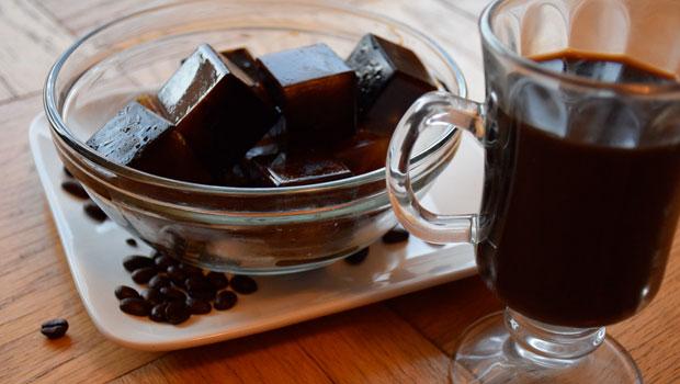 Ледени кубчета от кафе - за какво да ги използваме?