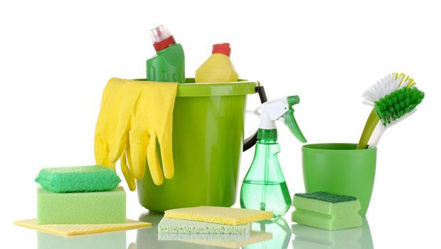 Съвети за почистване след ремонт