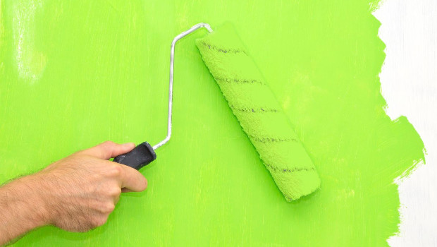 Латексови и дисперсионни бои - прилики и разлики