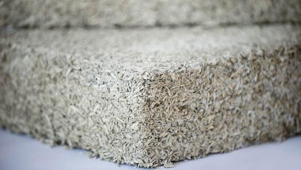 Използването на тухли от коноп помага за намаляване на конденза