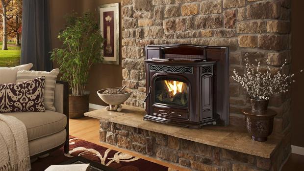 Защо да изберем отопление с дървени пелети