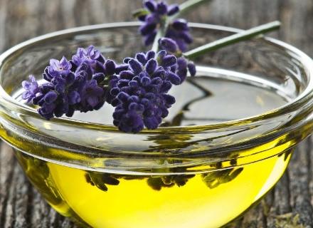 Как ни въздействат ароматите на растенията
