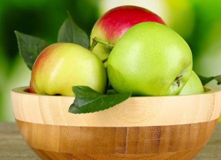 Необикновени приложения на ябълките