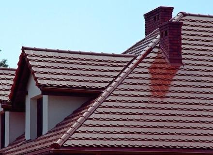 Какъв вид покритие да изберем за покрива