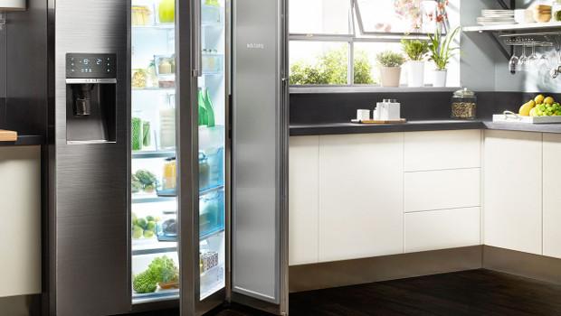 Как хладилника ни да мирише приятно