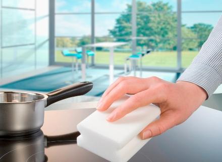 Съвети за ефективно почистване на готварската печка