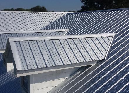 Какво не знаем за металните покриви