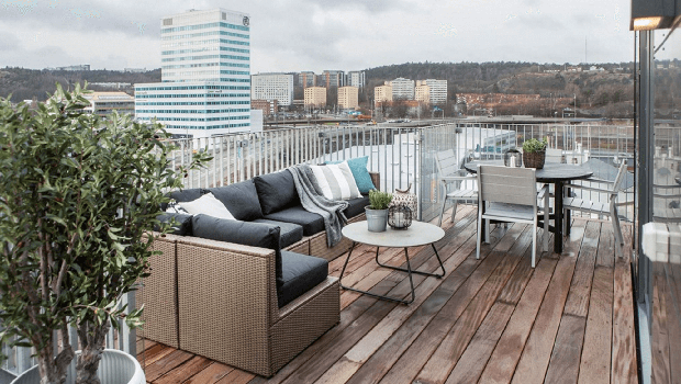 Апартамент на първи или последен етаж - плюсове и минуси