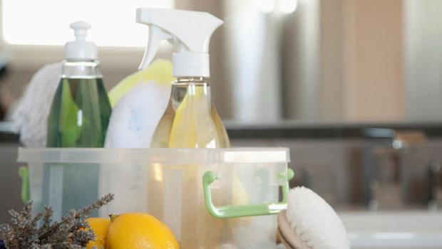 Лесни хитринки за бързо и ефективно почистване на дома