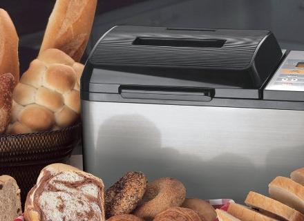Домашна хлебопекарна - заслужава ли си?