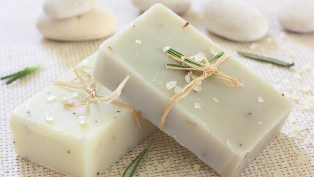 Домашни хитринки със сапун