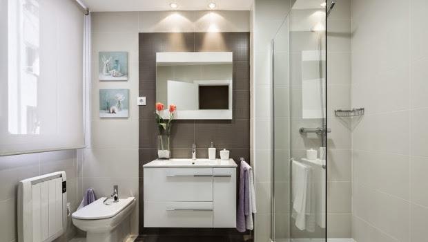 Окачен таван в банята - предимства и недостатъци на различните модели