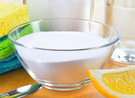 Домашни средства за безопасно почистване