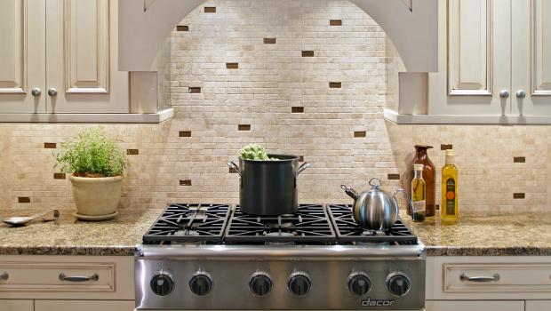 Идеи за гръб на кухня