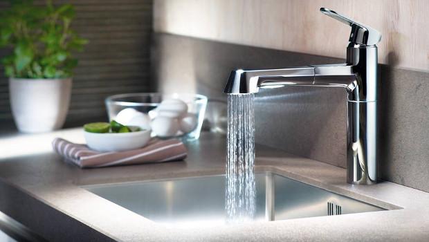 Как да изберем точния смесител за мивка