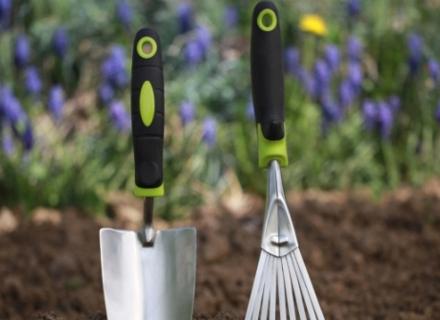 Пролетни грижи за градината