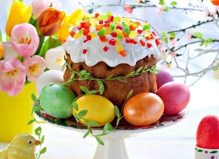 Ефектни идеи за Великденска украса