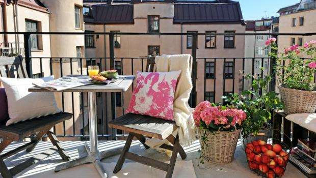 Невероятни идеи за преобразяване на балкона