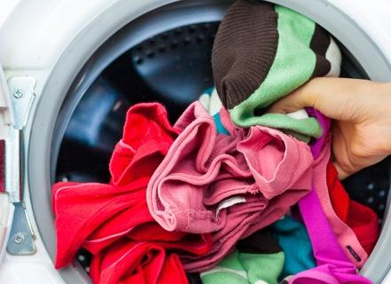 Какво да гледаме при избора на пералня?