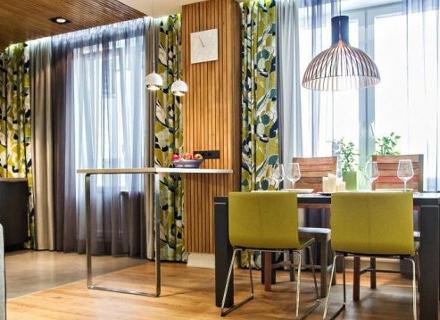 Интериорен дизайн на жилище - 65 кв.м.