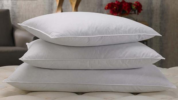 Как да изберем възглавница