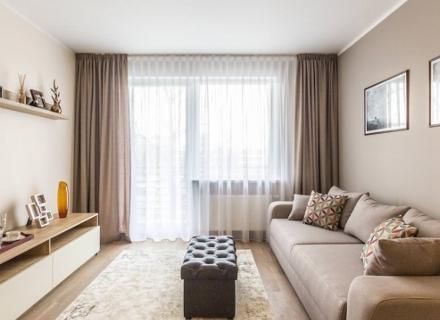 Как да изберем завеси за хола