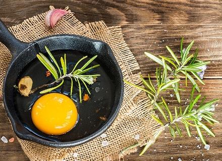 Как да поддържаме кухненските съдове