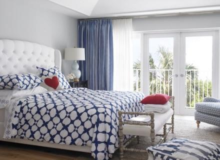 Как да си осигурим по - добър сън в спалнята