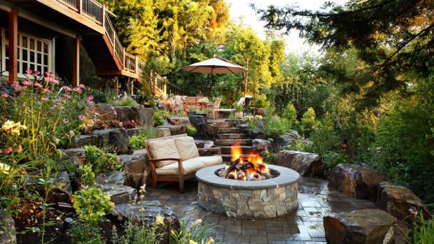 Да създадем уникален двор