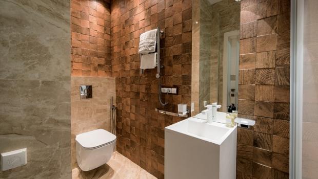 Големи идеи за малката тоалетна