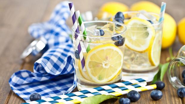 Винаги трябва да имаме лимони в хладилника. Вижте защо...