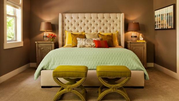 Бюджетни идеи за освежаване на спалнята