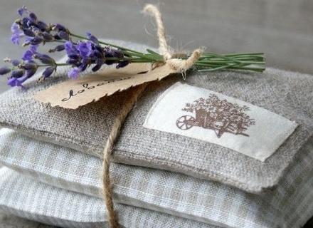 Натурални средства за ароматизиране на гардероба