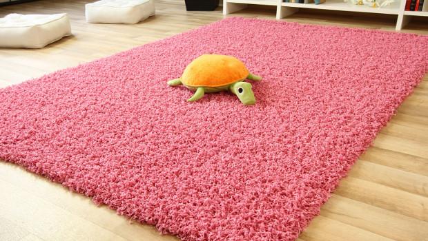 8 причини да изберете вълнен килим