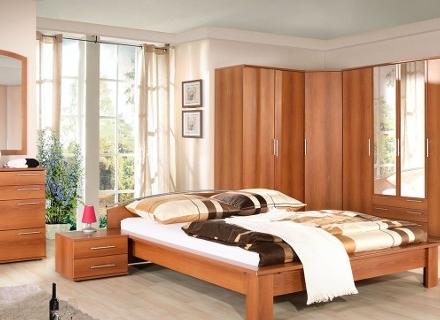 Как да изберем спален комплект